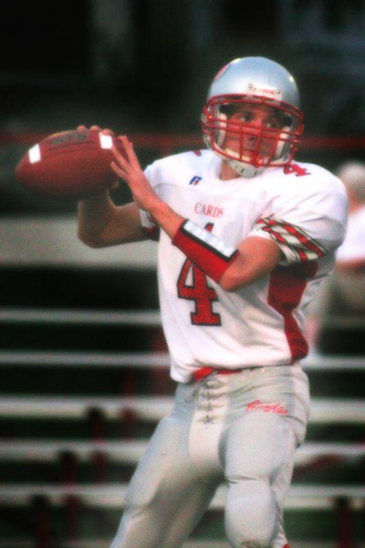 Lawson vs Richmond 9th grade