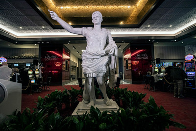 #2489/2490 Grand Re-Opening of Caesars Southern Indiana, 12/12/19