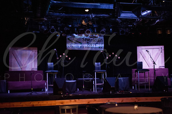 Songwriters in the Round  5.26.16