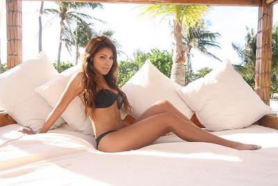 """Gianina Krystal Acevedo"""