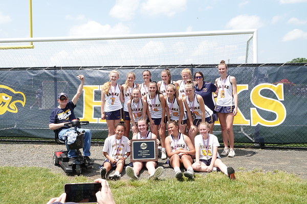 State Finals vs Cape Henry 05-18-19