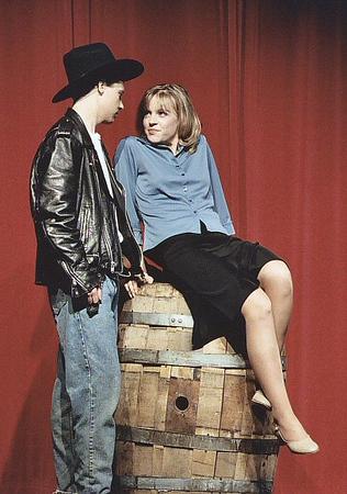 2003 Footloose
