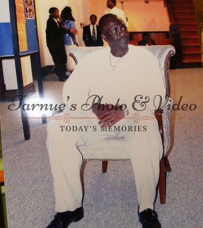 "THE WAKE KEEPING OF THE LATE LUCIUS BENJAMIN HAYES WAS HELD AT CROSS OF GLORY LUTHERAN CHURCH 5929 BROOKLYN BLVD.BROOKLYN CENTER 55429 ON MARCH 14th, 2015. PHOTO BY: ""TARNUE'S PHOTO."" 612.913.2831"