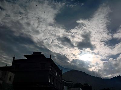Нижний Мустанг и Мухтинатх. Июнь 2016