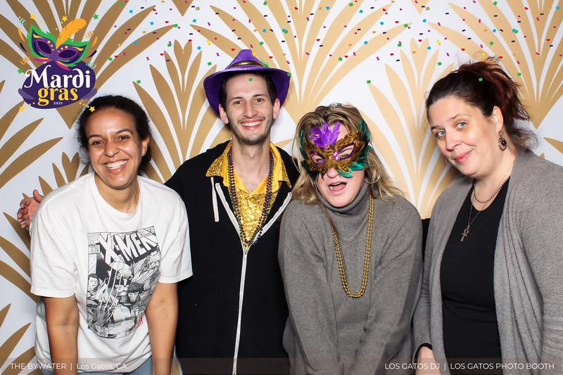 LOS GATOS DJ - The Bywater's Mardi Gras 2021 Photo Booth Photos (confetti overlay) (22 of 29).jpg