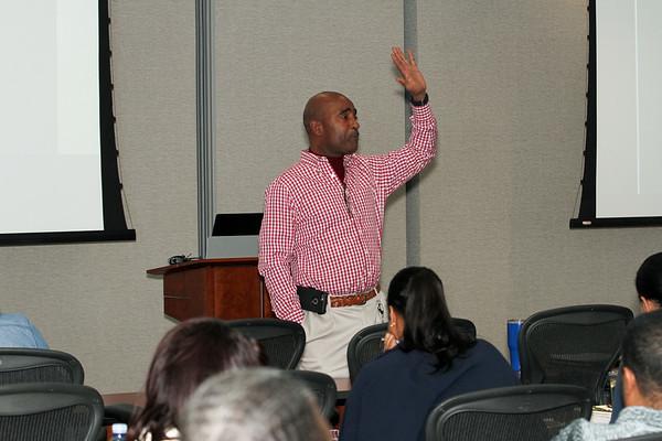 ERG Brand & American Sign Language Class