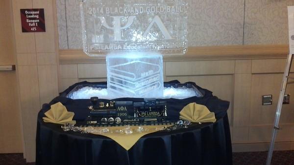 2014 Black & Gold Gala