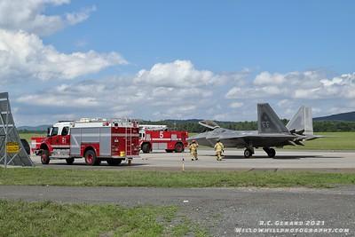 Aircraft Emergency-Westfield Barnes Airport 7-14-21