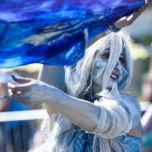 Mermaid Parade 2018