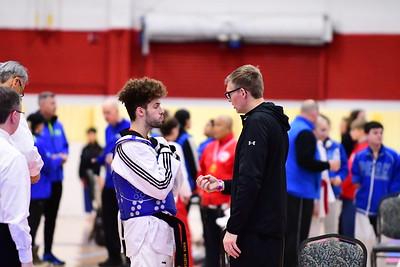 2019 Michigan State Championship - USAT