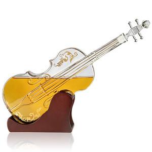 Violin Decanter
