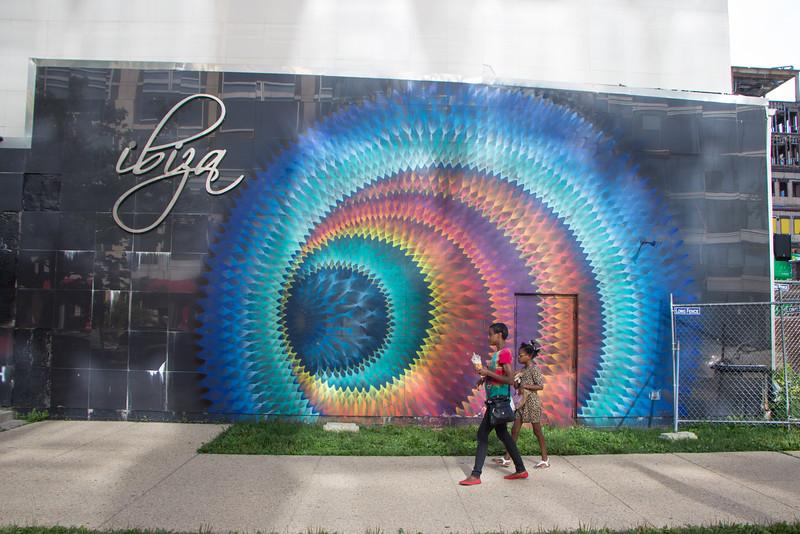 Street Art - Ibiza