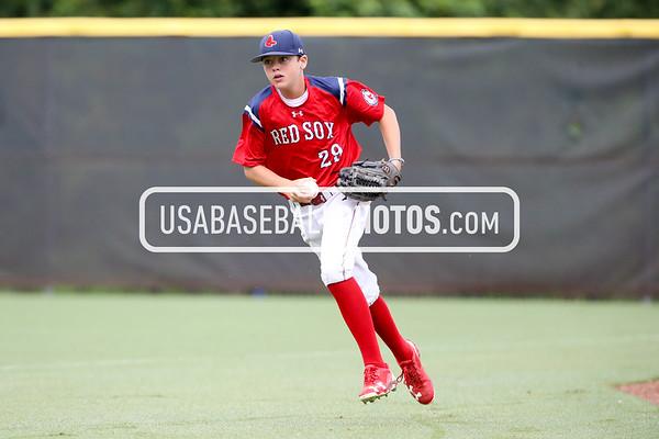 Mid Atlantic Red Sox