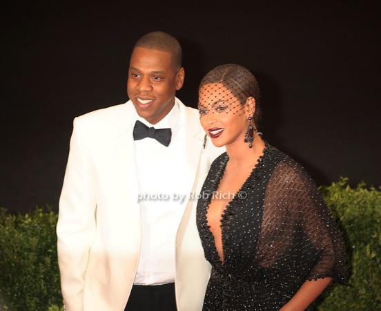 Jay Z and Beyonce photo by Rob Rich © 2014 robwayne1@aol.com 516-676-3939