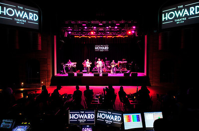 Howard Theatre 2013