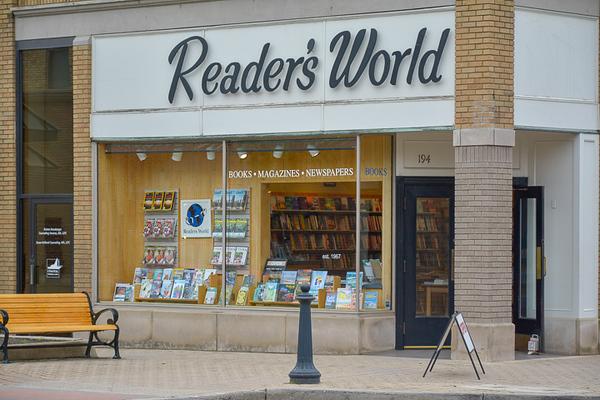Reader's World