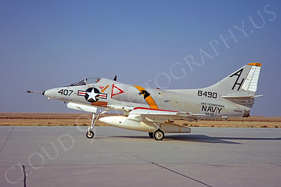 CV-14 USS TICONDEROGA Air Wing Airplane Pictures