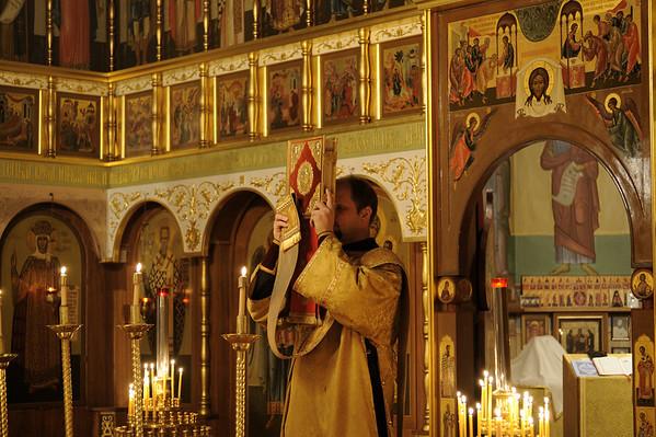 Празднование Святого Праведного Иоана Кронштадтского