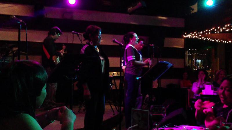 Extra - Titus Santiago's Rockin' 60s Band