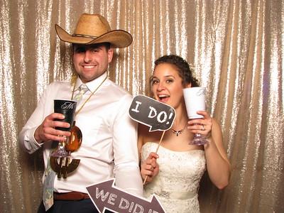 Nick & Stacey's Wedding