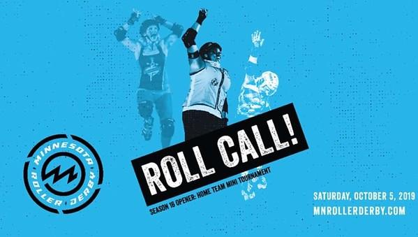 Roll Call 2019