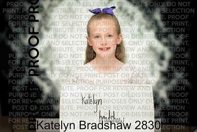 Katelyn Bradshaw