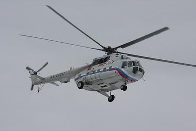 Mi-8MTV-1S (Russia)