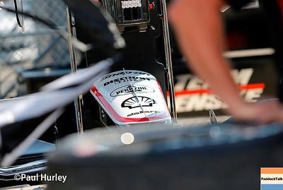2019 IndyCar - Iowa