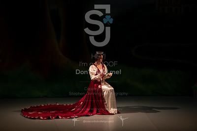 Snow White Show A
