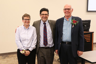 2019 Tolson Retirement & Baumgartner Farewell Reception