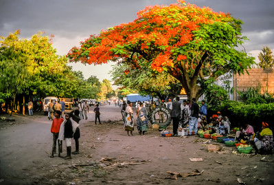 Mto Wa Mbu, Tanzania
