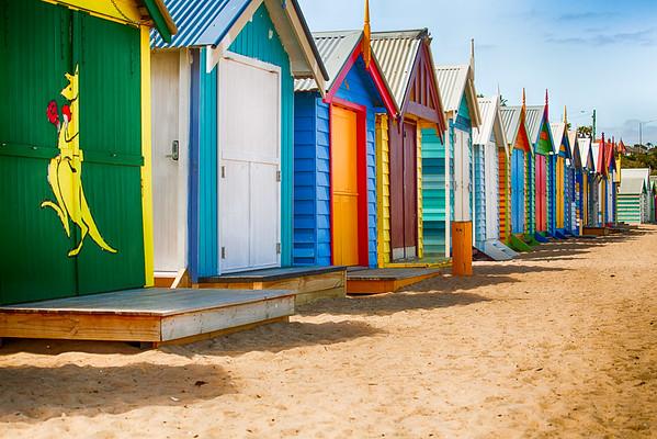 Brighton Foreshore