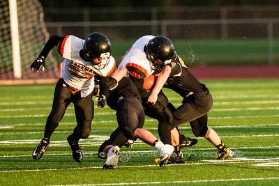 2014 Sherman Fall Sports