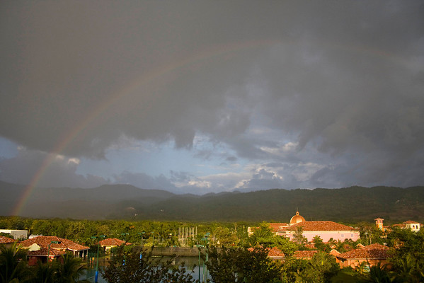 Jamaica, January 2008