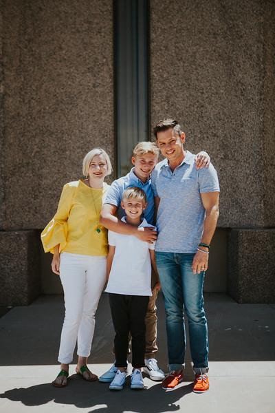 Crook Family Adoption | May 2017