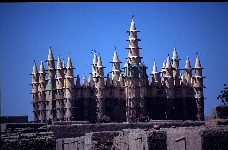 Dire Mosque