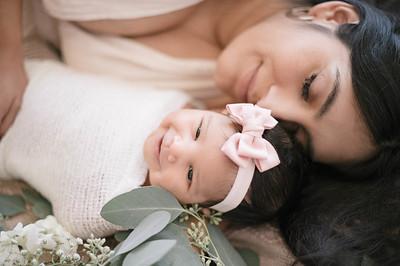 Newborn | Baby Gianna