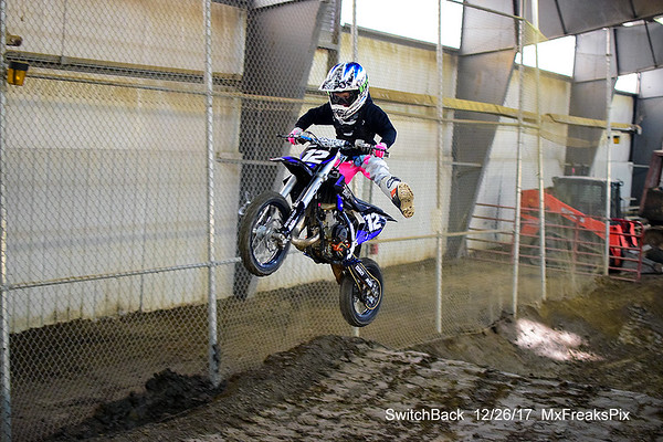 SwitchBack indoor 12/26/17