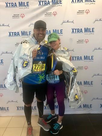 2019 Running Events