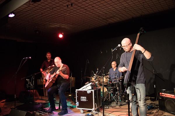Ronald Mossom Band