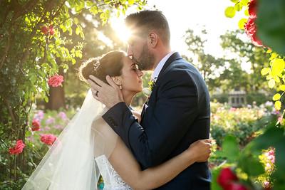 Sarah and Alex - Romance