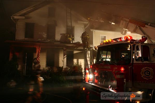 9/19/10 - Marysville Borough - S. Main Street