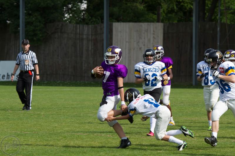 2013; AFBÖ; Mödling Rangers; American Football; Vienna Vikings; U13; Youth