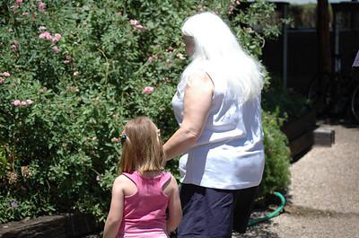 McLean's visit Texas May 2006
