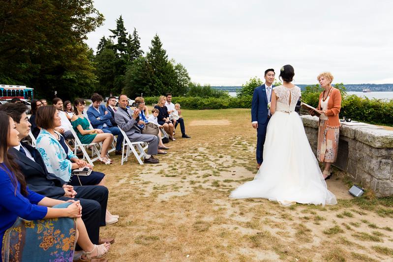 Laura & Jeff's wedding