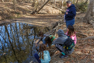 2019-11-17 South Fork hike
