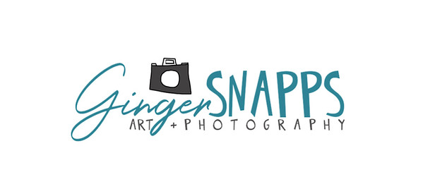 gingersnapps art + photography