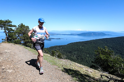 2016 Orcas Island Marathon and Half
