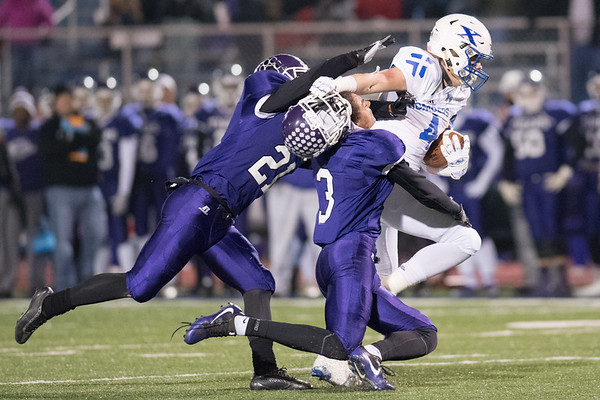 20161125 St. Xavier vs. Pickerington Central - mpw (photos coming)