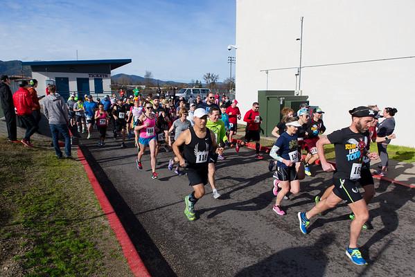 Camelback Run 2016